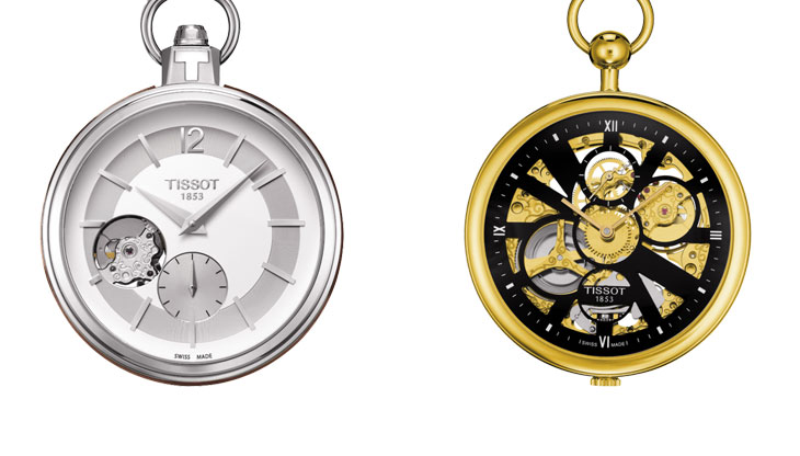 Tissot - Tissotpocket2.jpg - brand name designer jewelry in Lynnwood, Washington