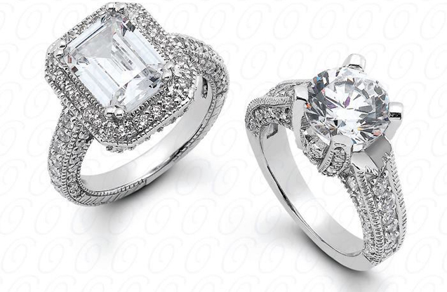 Signature Bridal - Unique_4.jpg - brand name designer jewelry in Saint Johns, Michigan