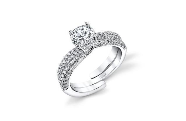 Venetti - V1007ARRS.jpg - brand name designer jewelry in Evergreen, Colorado