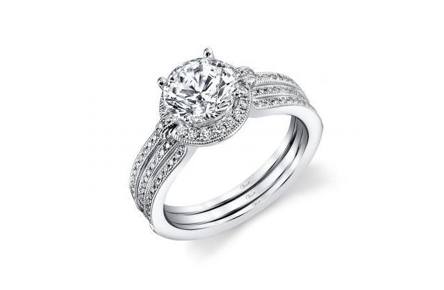 Venetti - V1009ARRS.jpg - brand name designer jewelry in Evergreen, Colorado