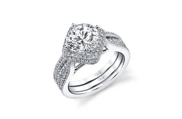 Venetti - V1011ARXS.jpg - brand name designer jewelry in Evergreen, Colorado