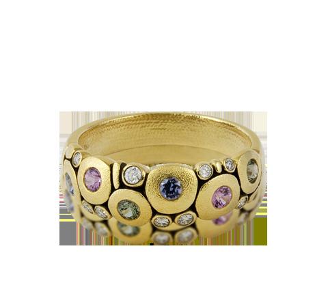 Alex Sepkus Fine Jewelry Syracuse New York