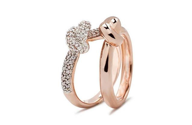 Bronzallure - amicizia03.jpg - brand name designer jewelry in Dallas, Pennsylvania