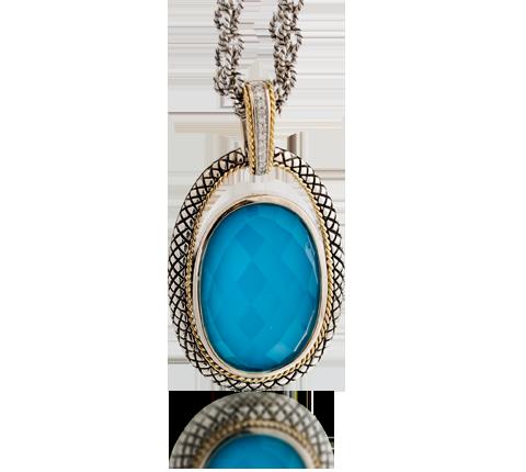 Diamond Andrea Candela Rings