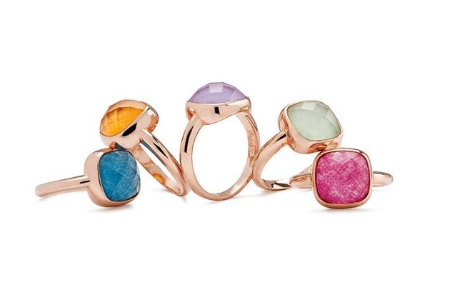 Bronzallure - anniversario03.jpg - brand name designer jewelry in Placentia, California
