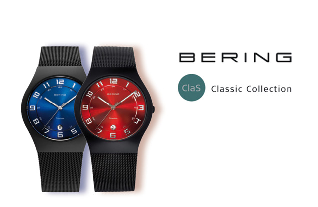 Bering Time - bc03.jpg - brand name designer jewelry in New Milford, Connecticut