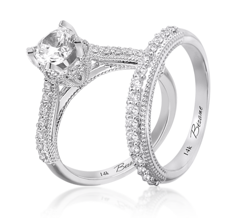 Bezame Bridal - bezame02.png - brand name designer jewelry in Natick, Massachusetts