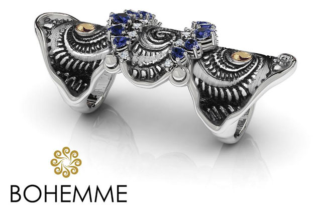 BOHEMME - bh_c_01.jpg - brand name designer jewelry in Placentia, California