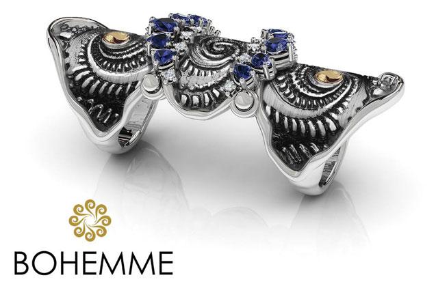 BOHEMME - bh_c_01.jpg - brand name designer jewelry in Placentia, California