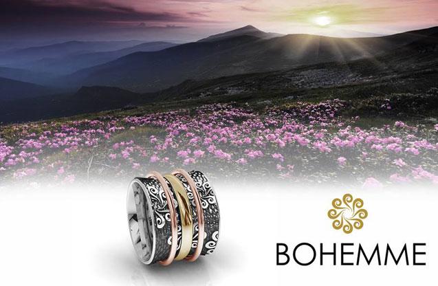 BOHEMME - bh_c_02.jpg - brand name designer jewelry in Placentia, California
