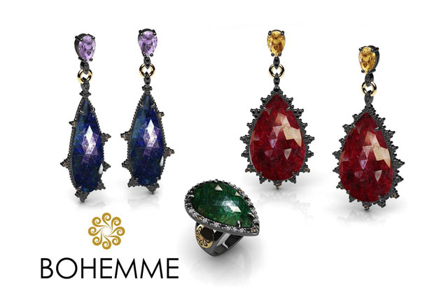 BOHEMME - bh_c_04.jpg - brand name designer jewelry in Placentia, California