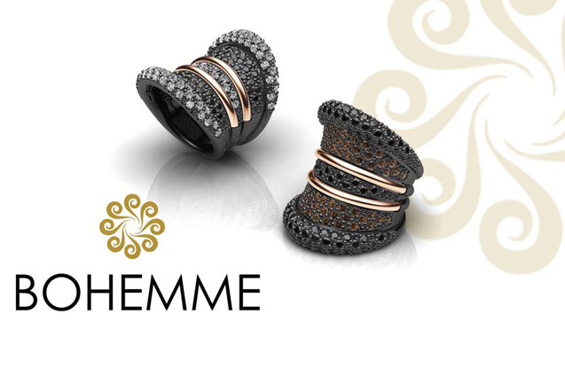 BOHEMME - bh_c_09.jpg - brand name designer jewelry in Placentia, California