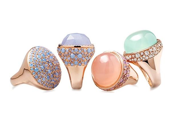 Bronzallure - bombom03.jpg - brand name designer jewelry in Monroe, New York