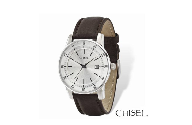 Chisel - chisel-watch.jpg - brand name designer jewelry in Wellsville, New York