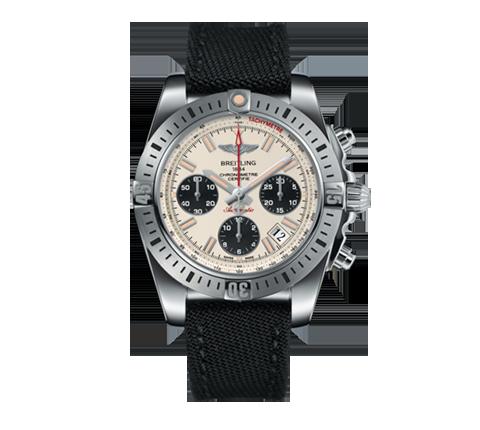 Breitling - chronomat-41-airborne.png - brand name designer jewelry in San Francisco, California