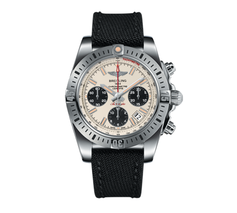 Breitling - chronomat-41-airborne.png - brand name designer jewelry in San Francisco, California