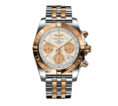 Breitling - chronomat_41_132.png - brand name designer jewelry in Seattle, Washington