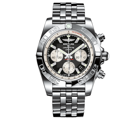 Breitling - chronomat_44_145.png - brand name designer jewelry in San Francisco, California