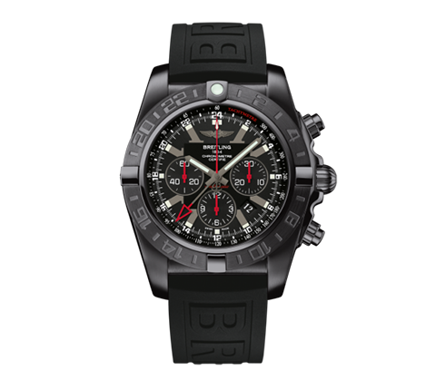 Breitling - chronomat_gmt_164-1.png - brand name designer jewelry in Seattle, Washington
