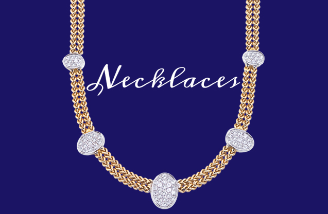 D.A. Gold - da-gold-necklace.jpg - brand name designer jewelry in Sumter, South Carolina