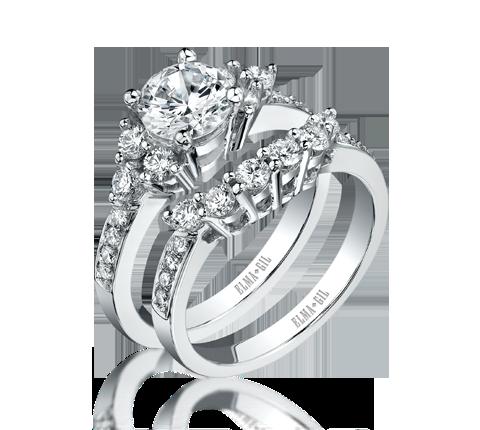 Elma-Gil Bridal - elmagil01.png - brand name designer jewelry in Bossier City, Louisiana