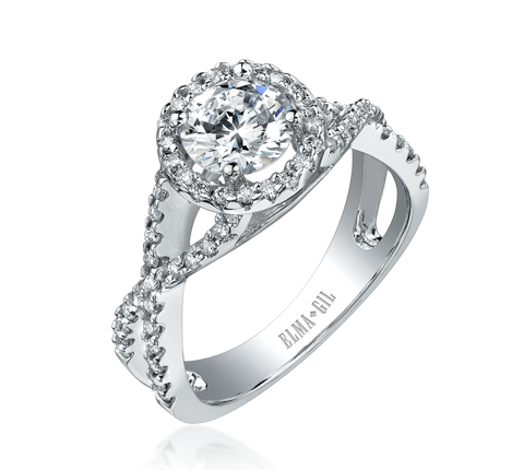 Elma-Gil Bridal - elmagil02.png - brand name designer jewelry in Bossier City, Louisiana