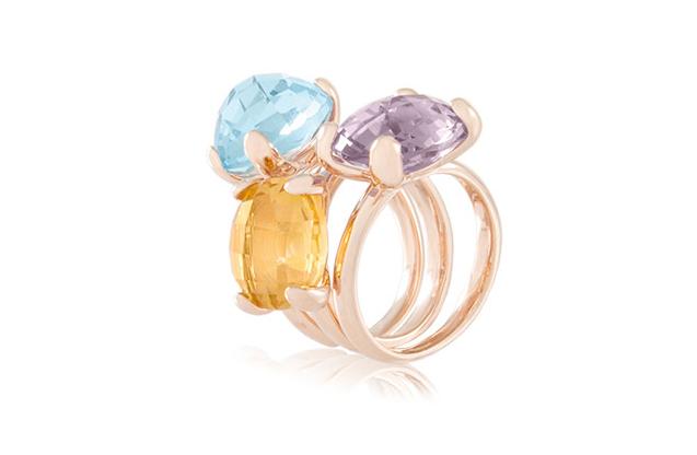 Bronzallure - fantasia03.jpg - brand name designer jewelry in Midland Park, New Jersey