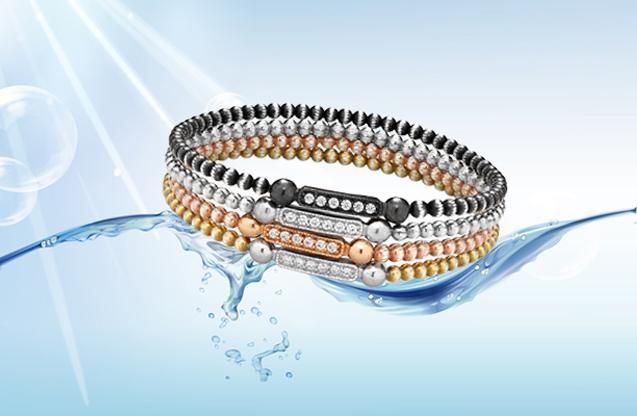 FourKeeps - fourkeeps-bracelets-3.jpg - brand name designer jewelry in Dallas, Pennsylvania