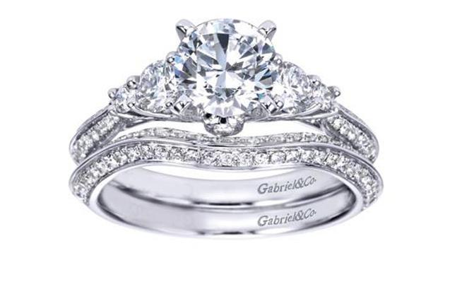 Gabriel & Co - gabe2.jpg - brand name designer jewelry in San Francisco, California