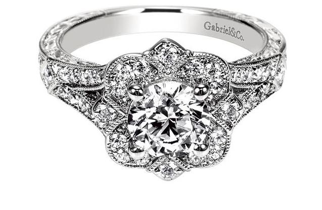 Gabriel & Co - gabe6.jpg - brand name designer jewelry in San Antonio, Texas