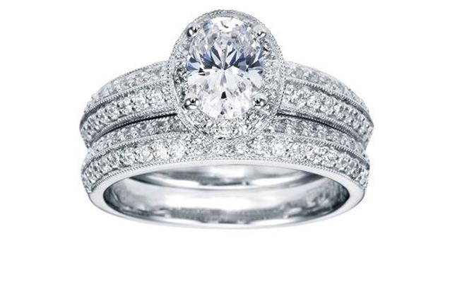 Engagement Rings San Antonio Rialto Jewelry