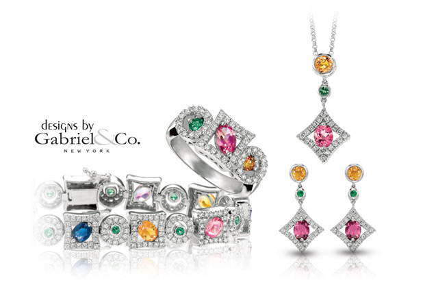 Gabriel & Co - gabrielandco03.jpg - brand name designer jewelry in Jackson, Tennessee