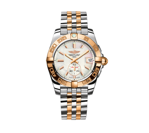 Breitling - galactic_36_automatic_266-1.png - brand name designer jewelry in Seattle, Washington