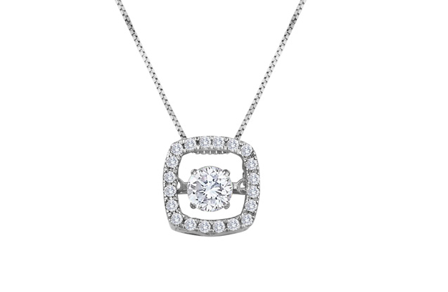 Heartbeat Diamond  - heartbeat_c_04.jpg - brand name designer jewelry in Statesville, North Carolina