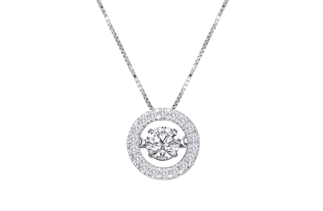 Heartbeat Diamond - heartbeat_c_06.jpg - brand name designer jewelry in Oak Harbor, Washington
