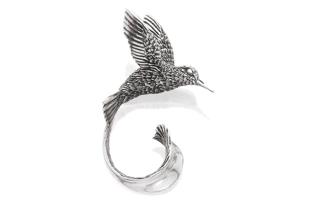 Grainger McKoy - hummingbird_wg.jpg - brand name designer jewelry in Sumter, South Carolina