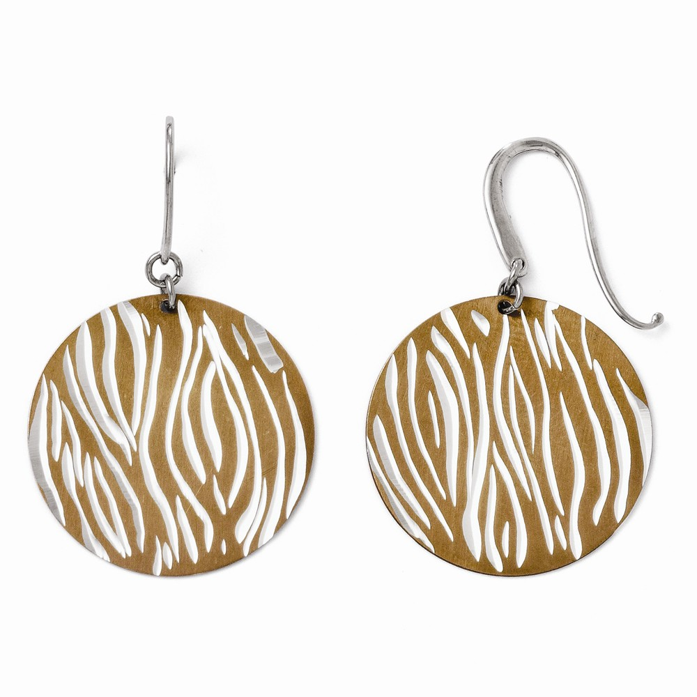 Quality Gold - leslies-gold-earrings-FE96.jpeg - brand name designer jewelry in Lewisburg, West Virginia