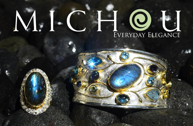 Michou - michou-02.jpg - brand name designer jewelry in Linwood, New Jersey