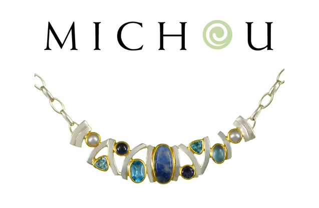 Michou - michou-03.jpg - brand name designer jewelry in Evergreen, Colorado