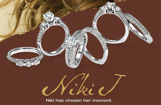 Niki J - nikij08.jpg - brand name designer jewelry in Celina, Ohio