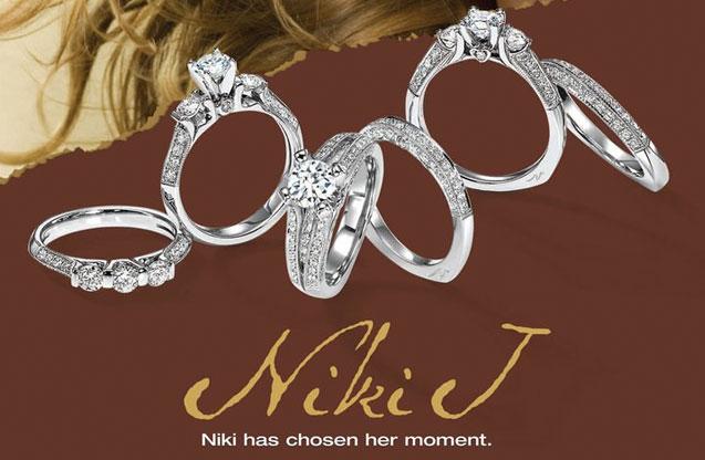 Niki J - nikij08.jpg - brand name designer jewelry in St. George , Utah