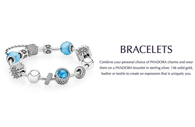 The Pandora Collection Chillicothe Ohio Brand Name Designer