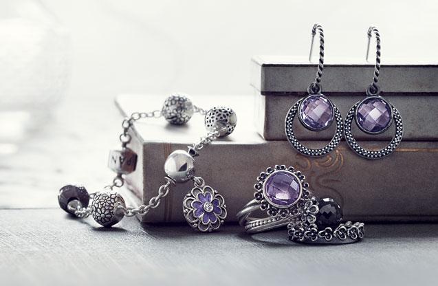 Pandora - pandora-mckenzie-05.jpg - brand name designer jewelry in Bad Axe, Michigan