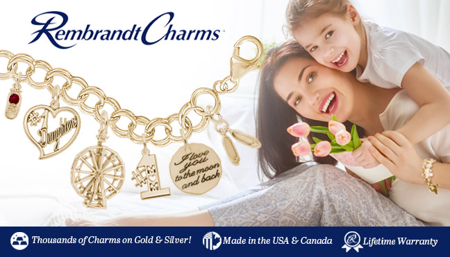 Rembrandt Charms - rc3.jpg - brand name designer jewelry in Geneseo, New York