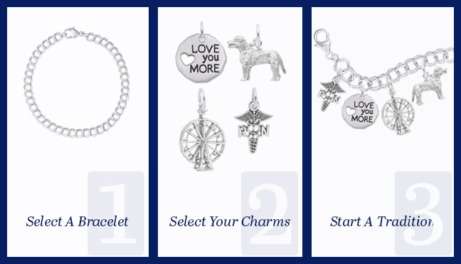 Rembrandt Charms - rc6.jpg - brand name designer jewelry in New Milford, Connecticut