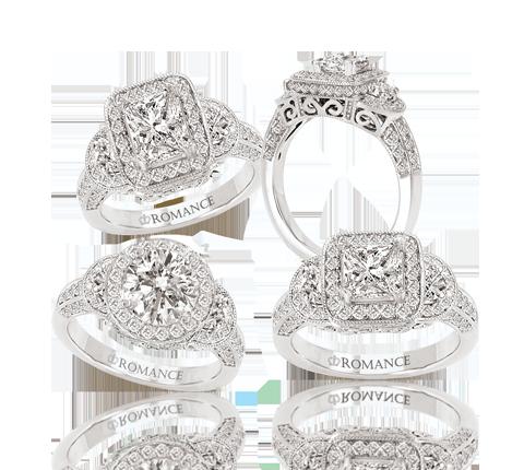 romance diamond company