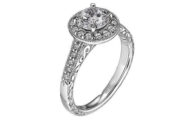 Scott Kay - scottk1.jpg - brand name designer jewelry in Garden City, Michigan