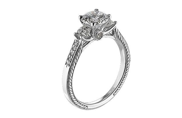 Scott Kay - scottk7.jpg - brand name designer jewelry in Greenville, South Carolina