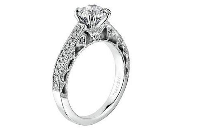 Scott Kay - scottk9.jpg - brand name designer jewelry in Garden City, Michigan