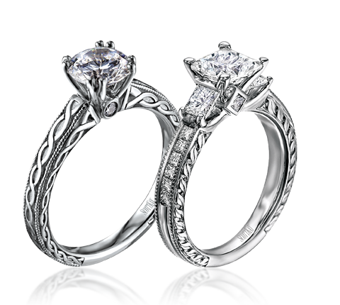 Scott Kay - scottkay01.png - brand name designer jewelry in Garden City, Michigan